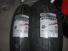 BRIDGESTONE BT-003ST